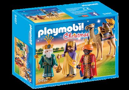 Playmobil - Three Wise Kings PMB9497