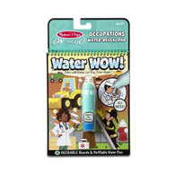 On The Go - Water WOW! - Occupations