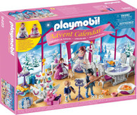 Playmobil - Advent Calendar - Christmas Ball PMB9485 Box