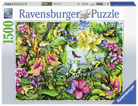 Ravensburger - Find the Frogs Puzzle 1500pc RB16363-2 Box