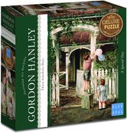 Blue Opal - A Special Day 1000 piece puzzle Gordon Hanley BL01931 box