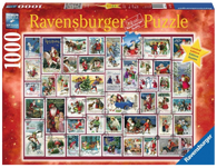Ravensburger - Christmas Wishes Puzzle 1000pc RB19881-8 box