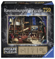 Ravensburger - ESCAPE 1 The Observatory Puzzle 759 piece RB19956-3