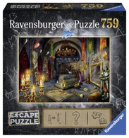 Ravensburger - ESCAPE 6 Vampire Castle 759 piece RB19961-7