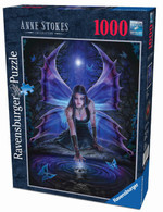 Ravensburger - Anne Stokes Collection - Desire, Immortal Flight RB19110-9