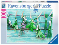 Ravensburger - Herbs Puzzle 1000pc RB19612-8