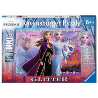 Disney Frozen 2 Strong Sisters 100pcs RB12868-6 box