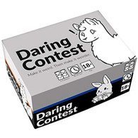 Daring Contest Card Game (Adult - Age 18+)