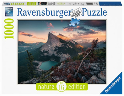 Ravensburger - Wild Nature Natures Edition No.16 1000pc RB15011-3