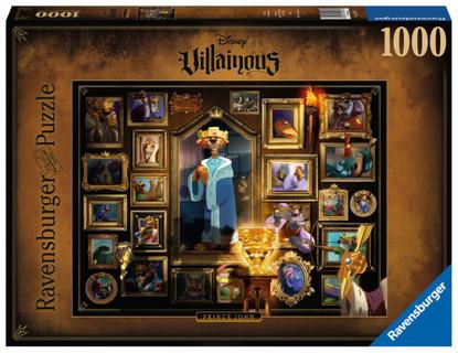 Ravensburger - Disney Villainous: Prince John 1000pc RB15024-3