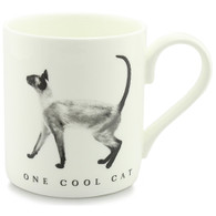 One Cool Cat Mug