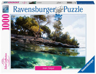 Ravensburger - Points of View 1000pc RB16198-0