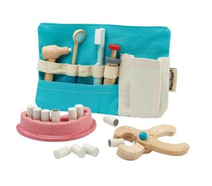 PlanToys - Dentist Set PT3493 Set