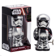 Star Wars - Captain Phasma Tin Wind-Up