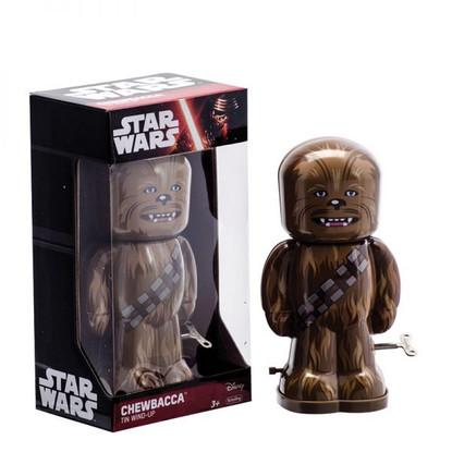 Star Wars - Chewbacca Tin Wind-Up