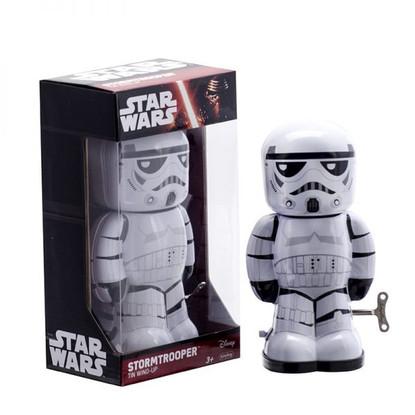 Star Wars - Stormtrooper Tin Wind-Up