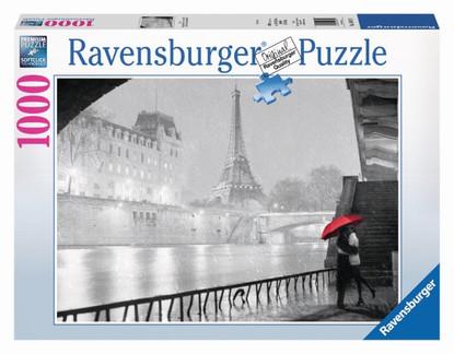 Ravensburger - Wonderful Paris Puzzle 1000pc RB19471-1