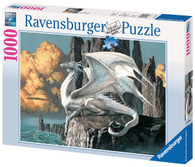 Ravensburger - Winged Dragon Puzzle 1000pc RB15696-2
