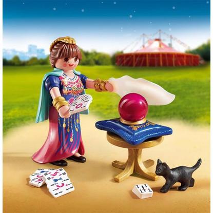 Playmobil - Fortune Teller Egg (Easter Egg) PMB9417
