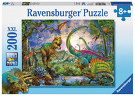 Ravensburger - Realm of the Giants 200pc Puzzle RB12718-4