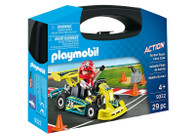 Playmobil - Go Kart Racer Carry Case PMB9322 case