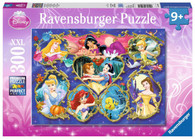 Ravensburger - Disney Princess Gallery Puzzle 300pc RB13108-2