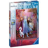 Ravensburger - Frozen 2 A Fantastic Adventure 150pcs RB12849-5