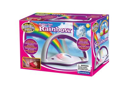 My Very Own Rainbow - Brainstorm