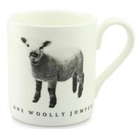 One Woolly Jumper Mug