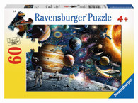 Ravensburger - Outer Space Puzzle 60pc RB09615-2