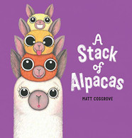 A Stack of Alpacas - By Matt Cosgrove