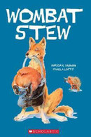 Wombat Stew - By Marcia Vaughan, Pamela Lofts (Illustrator)