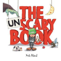 The Unscary Book - Nick Bland