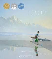 Teacup - By Rebecca Young, Matt Ottley (Illustrator)