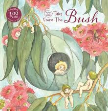 Tales from the Bush - By May Gibbs
