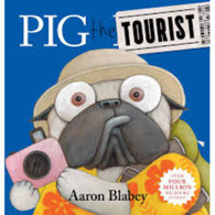 Pig The Tourist - By Aaron Blabey