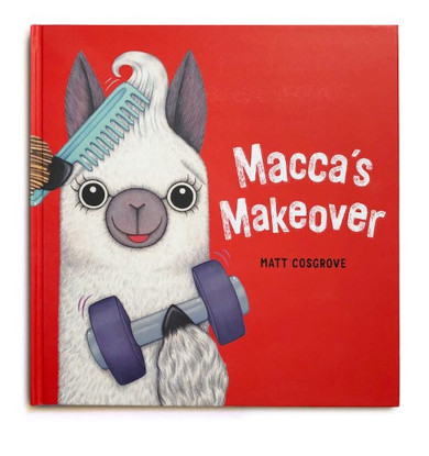 Macca's Makeover - By Matt Cosgrove