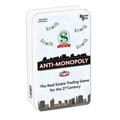 Anti-Monopoly Tin