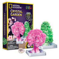 Crystal Garden - National Geographic