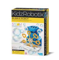 KidzRobotix - Bubble Robot