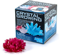 4M - Crystal Growing Kits