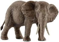 Schleich - African Elephant Female SC14761