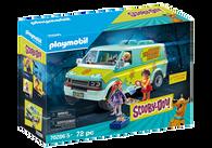 Playmobil - SCOOBY-DOO! Mystery Machine PMB70286