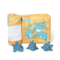 Melissa & Doug - Float Alongs - Baby Dolphins MND31201