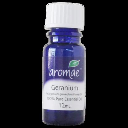 Geranium Essential Oil Blend 12 ml - Aromae