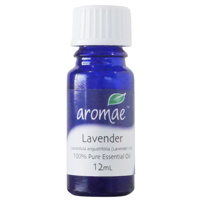 Lavender True Essential Oil 12 ml - Aromae