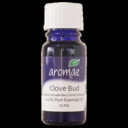 Clove Bud Essential Oil 12 ml - Aromae