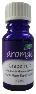 GrapefruitEssential Oil 12 ml - Aromae