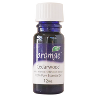 Cedarwood Essential Oil 12 ml - Aromae