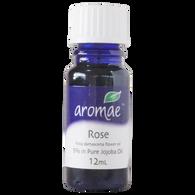 Rose (5% in Jojoba) Essential Oil 12 ml - Aromae